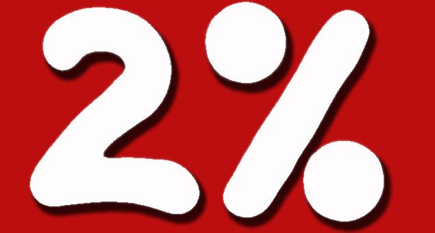 Venujte nám 2% z Vaších daní